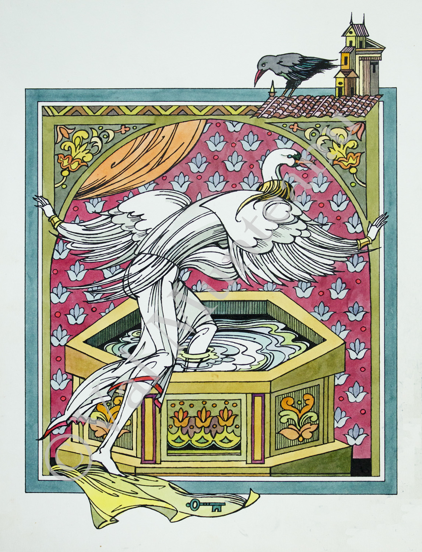 Fairytales from Romania