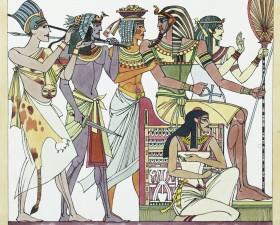 Egyptian tales